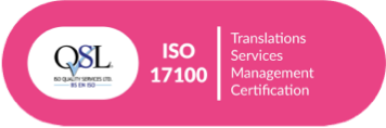 ISO-17100